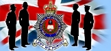 UK Police Honour Roll