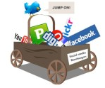 The Social Media Bandwagon