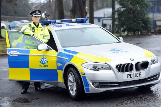 Police Scotland: The way forward for British Policing? (3/4)