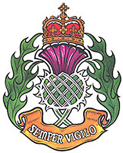 Police Scotland: The way forward for British Policing? (1/4)