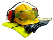 Health & Safety PPE