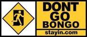 Don't Go Bongo