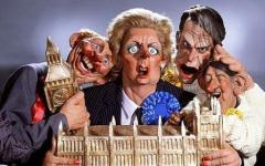 Spitting Image - Political Satire At Its Best