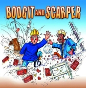 Bodgit & Scarper