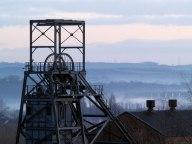 Barnsley Main Colliery