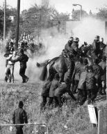 Battle of Orgreave!