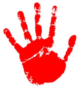 red hand1