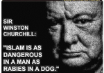 churchill_islam