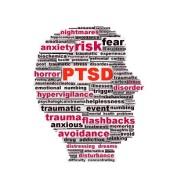 PTSD Word Map