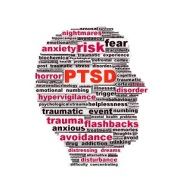 PTSD Word Map