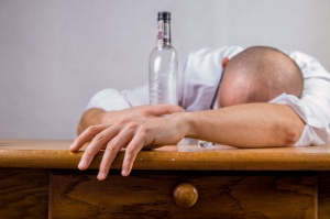 Drinking & Alcohol Harm