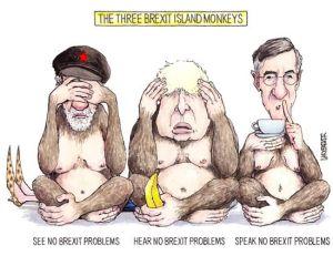 Brexit Monkies