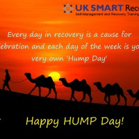Addiction Recovery - Every Day a Hump Day!