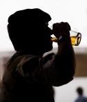 Drinking Soldier