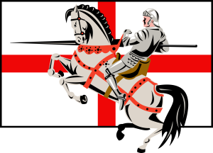 St George of England