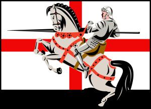 St George of England